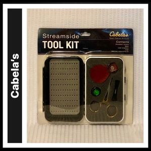 Cabela's Streamside Tool Kit